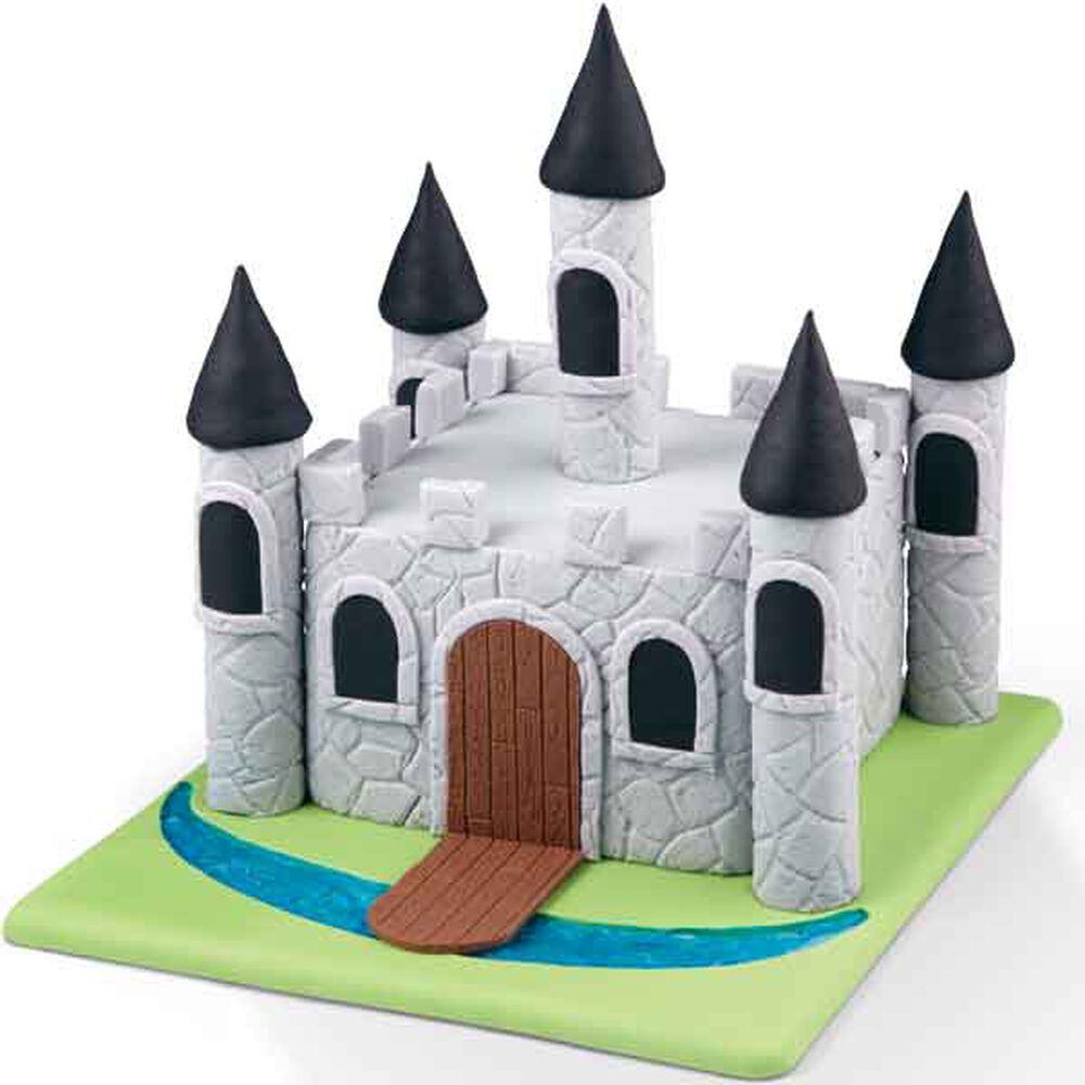 Stone Castle Cake Wilton