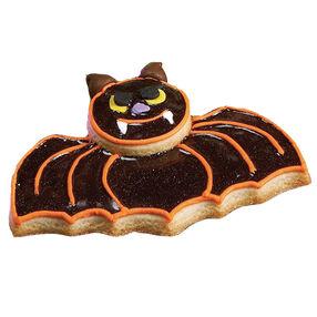 Bat Attitude Cookies