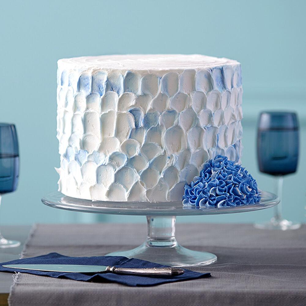 Pastel Impressions Cake Wilton
