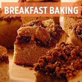 Breakfast Baking