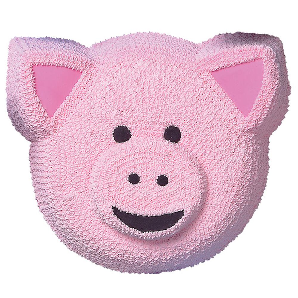 Pig Cake Wilton
