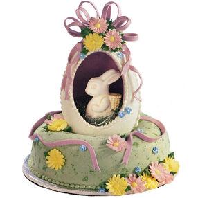 Easter Fantasy Cake