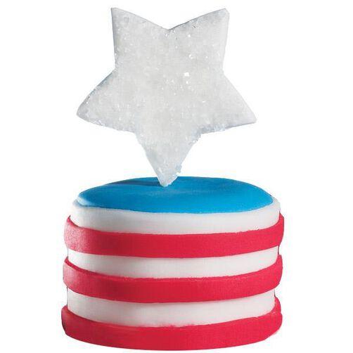 BBQ All-Stars Mini Cakes