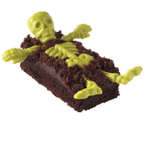 Boneyard Brownies