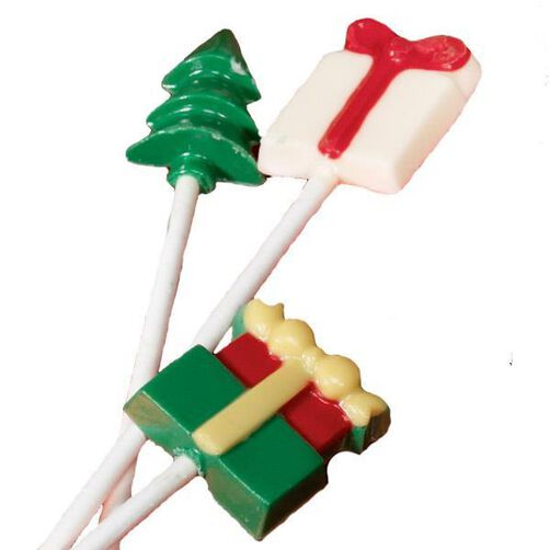 Gifts Galore Candy Lollipops