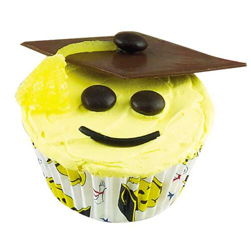Have A Nice Future! Cupcakes
