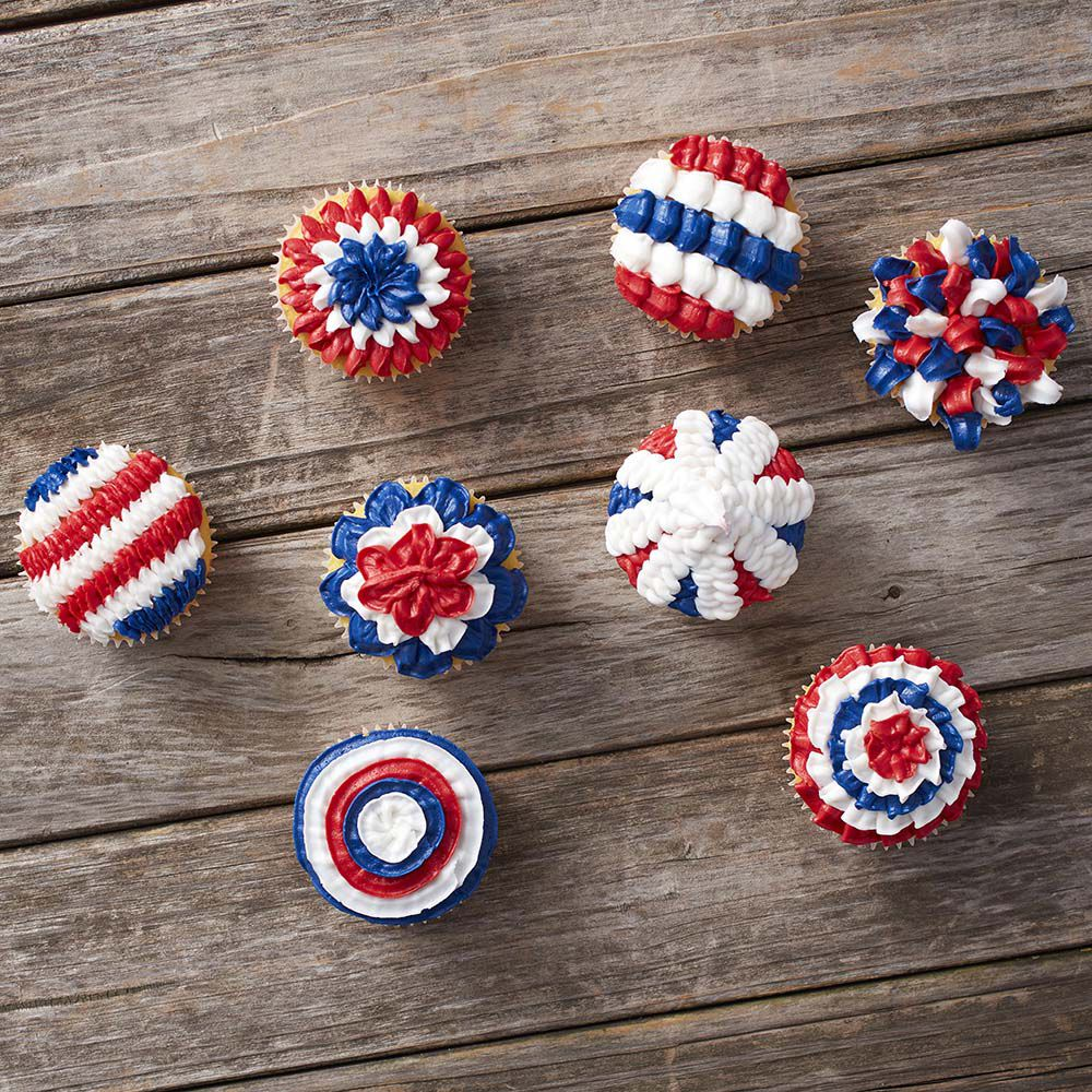 4th of July - Decorating Ideas | Wilton