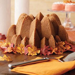 A Little Autumn Spice Cake