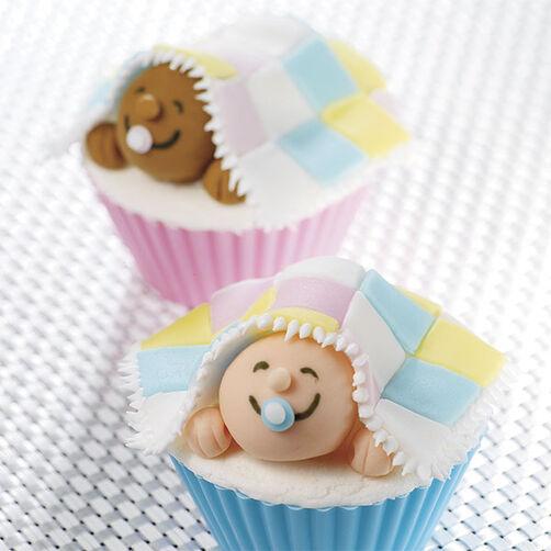 Little Peepers Cupcake