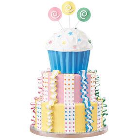 Candyland Extravaganza Cake