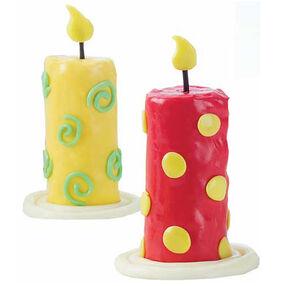 Leading Lights Cake