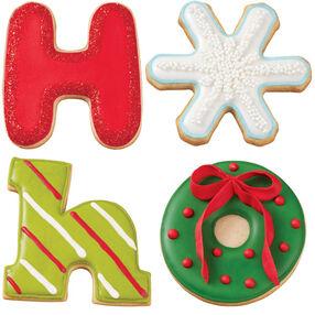 HoHo Christmas Cookies