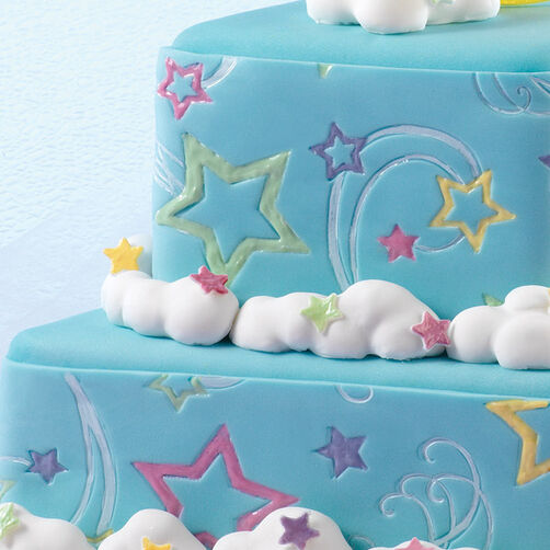 Using a Fondant Imprint Mat