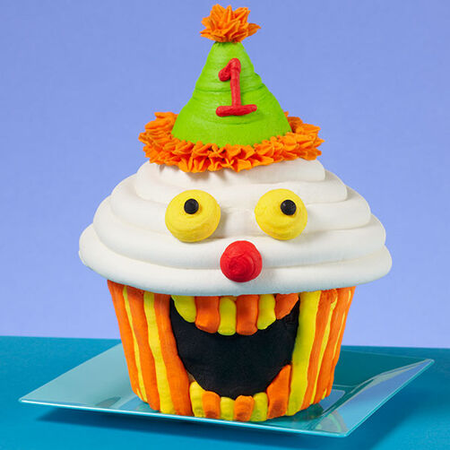 Smashing Success Cupcakes