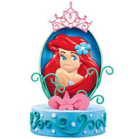 Ariel Candy Cameo Cake