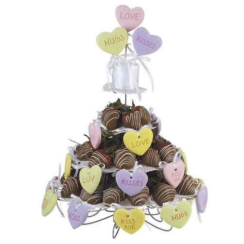 Berry Special Valentine