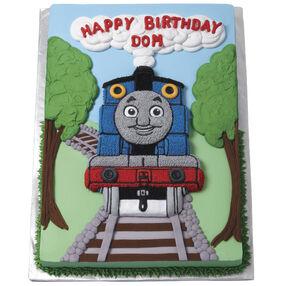 Thomas Celebration Station Cake