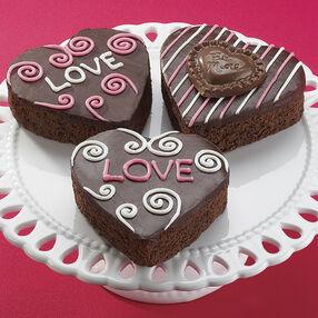 Valentine Brownie Points