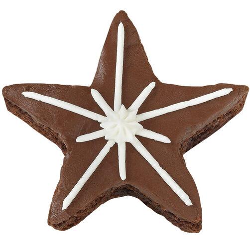 Starburst Snacks Brownies