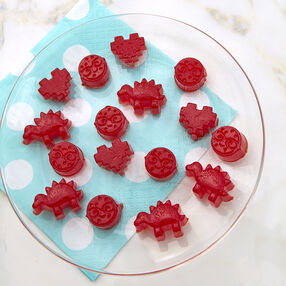 Ro Homemade Cherry Gummy Candies
