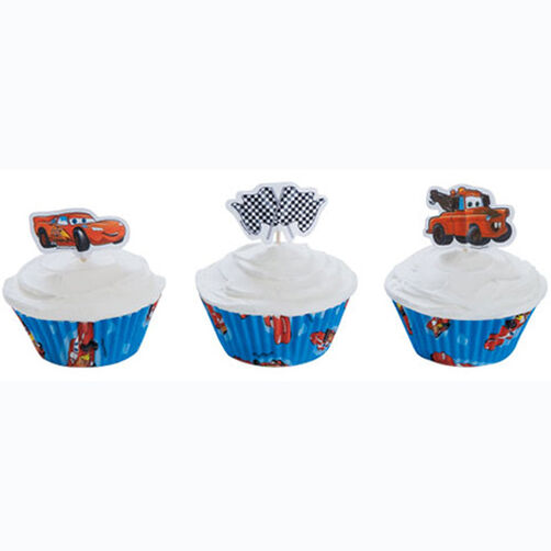 Fast-Track Snack Cupcakes