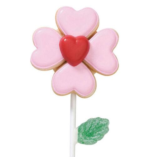 Fondest Flowers Cookies