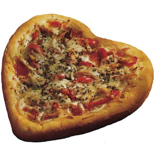 Pizza Hearts