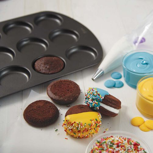 Wilton Whoopie Pie Recipe
