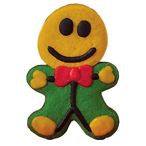 Merry Men Cookies