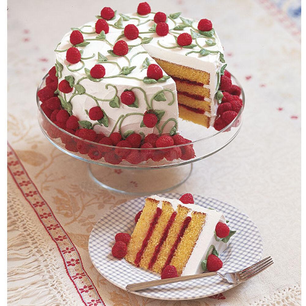 Berry Bonanza Cake Wilton