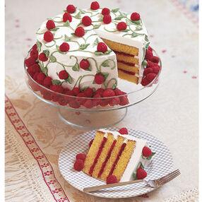 Berry Bonanza Cake