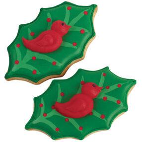 Season's Tweetings Cookie