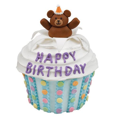 King of Cupcakes! Cake