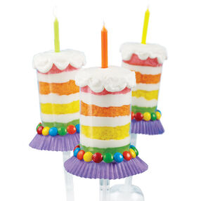 Party Colors Treat Pops