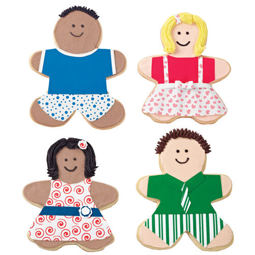 His & Hers Cookies