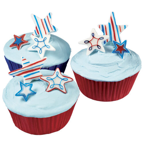 Ameri-Cupcakes