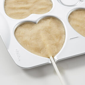 Wilton | Molding Cookie Pops