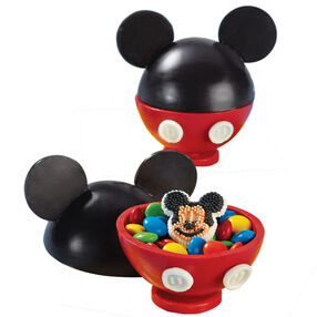 Mickey?s Candy Cache