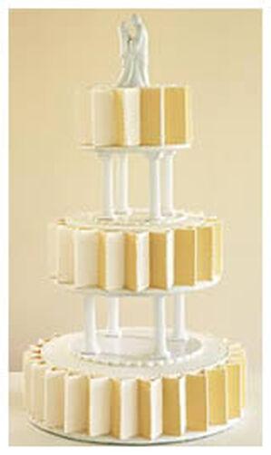 Separator Plate Cake Construction