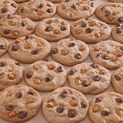 ... www.wilton.com/chocolate-butterscotch-chip-cookies/WLRECIP-352.html