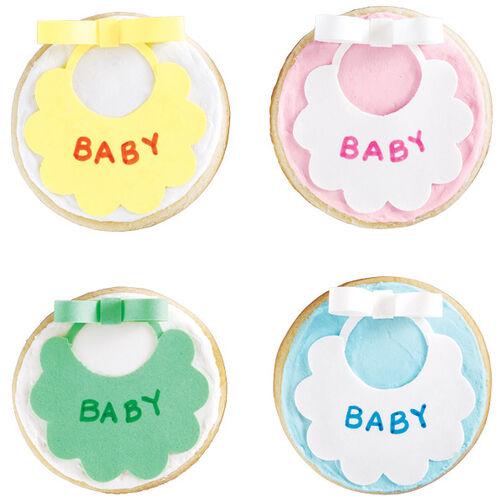 Baby Love Cookies