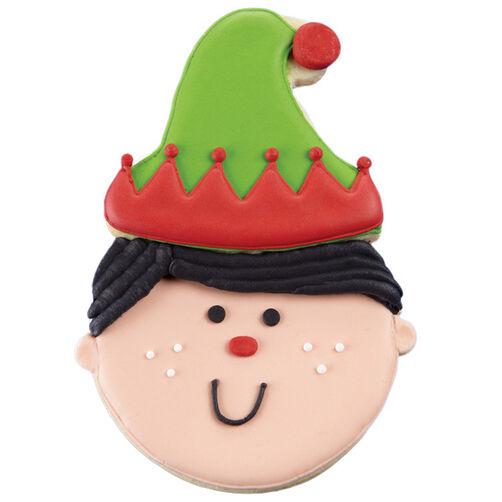 Merrymaker Elf Cookies