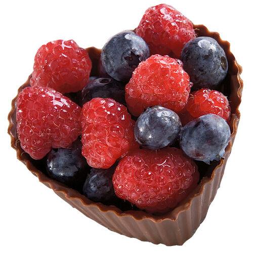 Ripe for Romance Dessert
