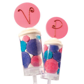 Brilliant Bubbles Treat Pops