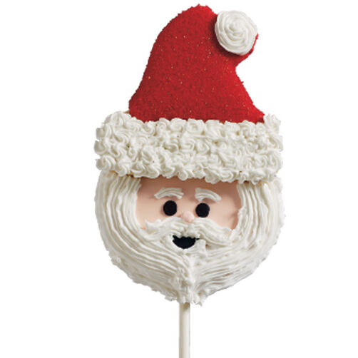 The Most Pop-ular Guy! Cookie Pops