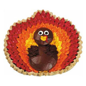 They'll Gobble It Up Pie