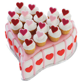 For the Hearty Appetite Cake