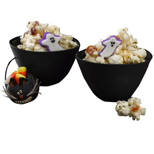 All Hallows Popcorn Munch