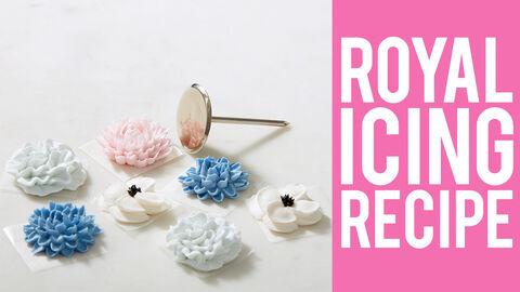 Royal Icing Recipe | Wilton