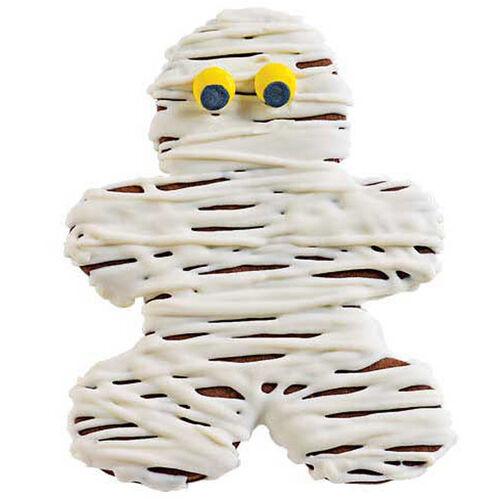 A Chummy Mummy Cookie